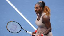 US Open 2020: Serena survives huge Sakkari scare