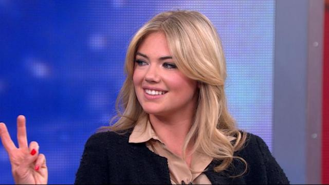 New Face of Bobbi Brown: Kate Upton
