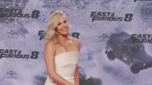 Charlize Theron's 'proud and beautiful' daughters