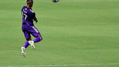 Foot - MLS - MLS: New England prend la tête à l'Est, Nani (Orlando) et San Jose régalent
