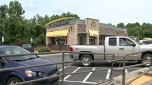 Teacher allegedly pulled out gun after getting cut off in McDonald's drive-thru: 'I felt threatened'