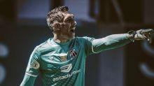 Fernando Prass espera Brusque 'agressivo' na Copa do Brasil