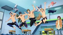 Review: 'Free! -Take Your Marks-' gives everyone their happily ever after