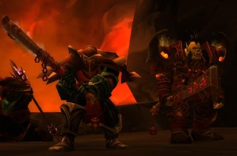 "Blizzard ""planning on simplifying our currency structure"" in Warlords"