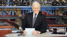 David Letterman Is Unrecognisable With His Incredible Retirement Look