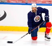 After appearing destined to be a scratch, Yandle will play in Panthers' season opener