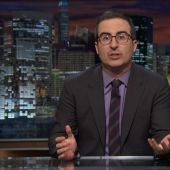 John Oliver Says Charter Schools Are Failing Kids