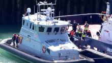 Row over maritime laws in bid to stop migrant crossings, MPs told