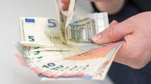 Schatzmeister hüten im Verein das Geld