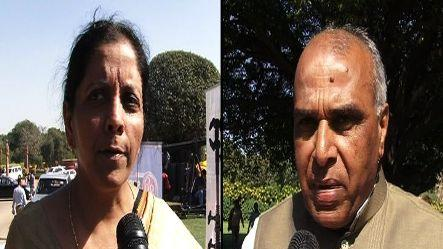 Congress welcomes the budget; BJP calls it 'lackluster'