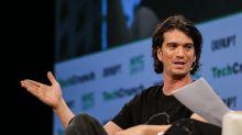 WeWork reveals IPO filing