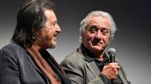 Robert De Niro Regrets 1 Movie He Made With 'Irishman' Co-star Al Pacino