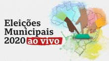 Eleições municipais 2020: siga a apuração com os resultados em tempo real