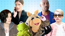 Now, Later, or Never: Rating the Week in Premieres, From 'Scream Queens' to 'The Muppets'