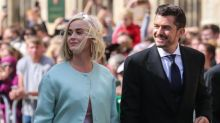 Katy Perry and Orlando Bloom's famous friends share congratulations as couple welcome baby daughter