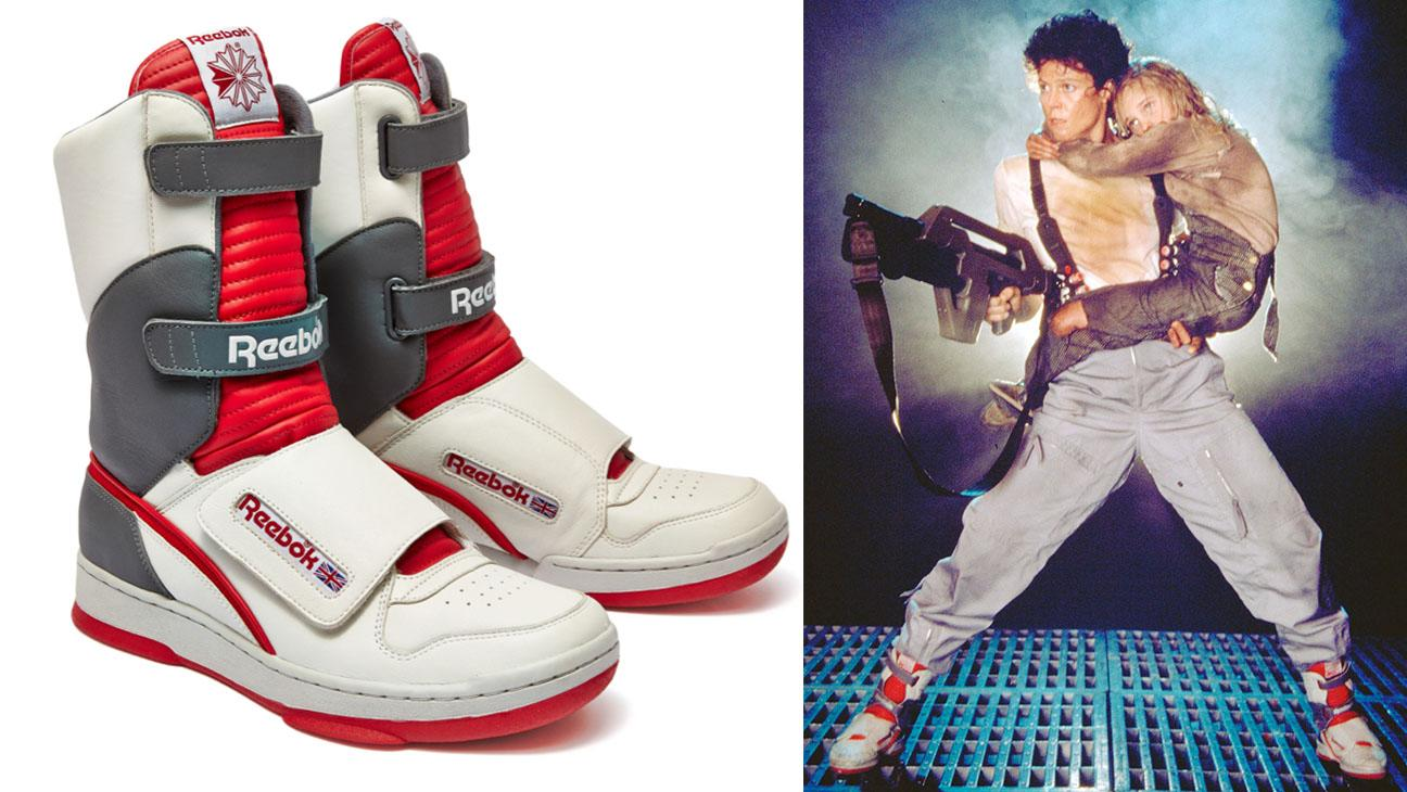 Reebok Stompers From  Aliens  Coming as Part of  Alien Day  (Exclusive) ec5b9f0cf