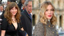 Léa Seydoux cumple 35 años: sus cambios de look antes y después de ser una 'chica Bond'