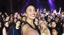 Life Advice From Jorja Smith: Take Your Time, Keep Your Distance & Be Nice