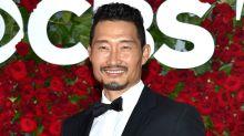 Daniel Dae Kim to Replace Ed Skrein in 'Hellboy' Reboot