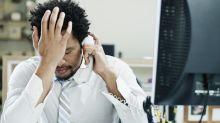La parte del corpo che ti avvisa quando lo stress è ai massimi livelli