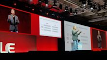 Oracle is moving OpenWorld out of San Francisco