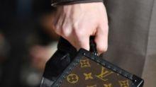Wie ein junger Kreativer mit Louis-Vuitton-Braids zum Instagram-Hit wurde