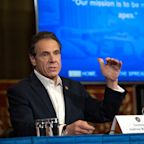 Cuomo rips idea of banning New Yorkers from traveling to other states