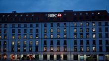 HSBC's $2 billion buyback fails to cheer investors as spending surges
