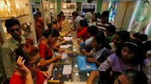 India's gold demand loses steam due to high prices
