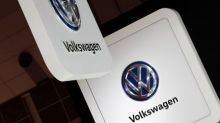 Volkswagen reaches German deal on wages, leave, pensions