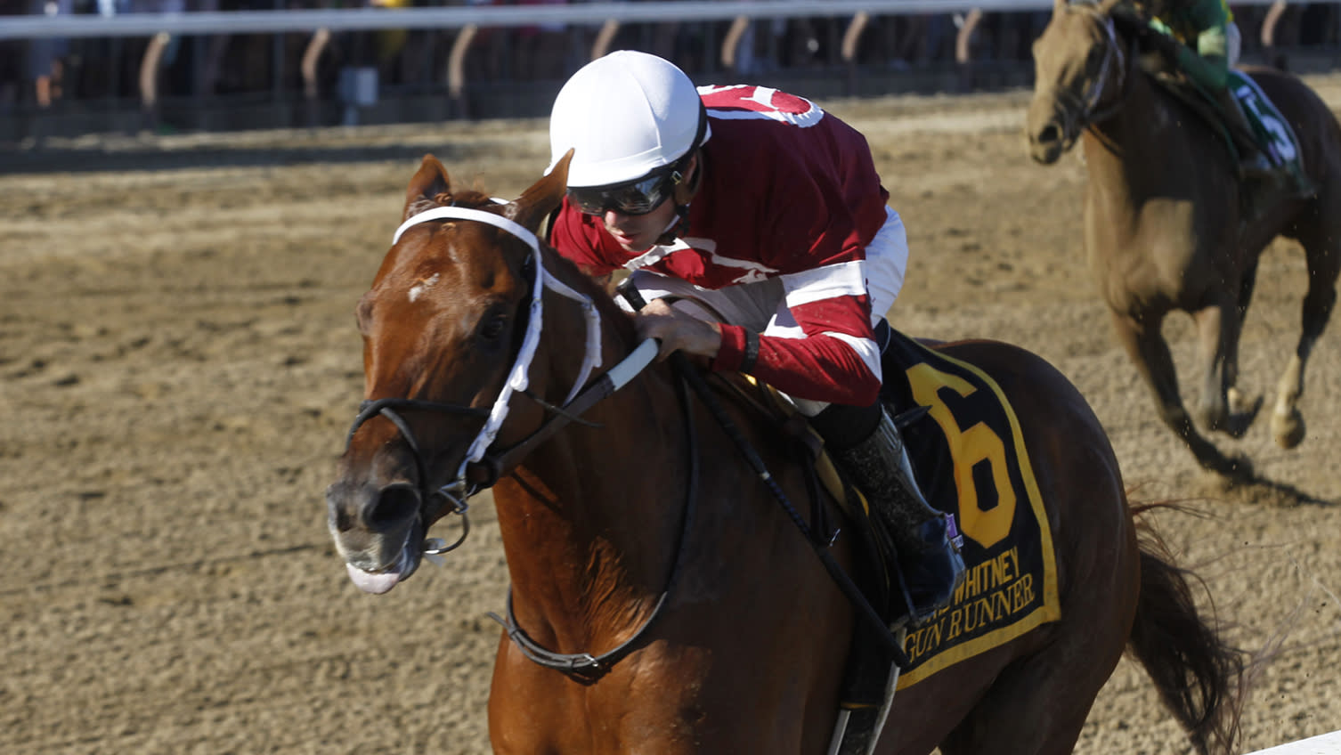 Road To The Breeders Cup Whitney Stakes A Key Classic