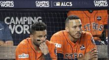 ALCS Game 5: What the heck happened to the Astros offense?