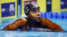 Stronger than ever, Simone Manuel is being asked to carry unfair burden