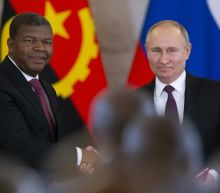 Summit showcases Russia's growing Africa clout