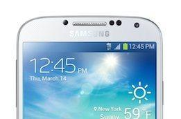 AT&T's Galaxy S 4 starts receiving Android 4.3 (again), Galaxy Gear gets compatibility update