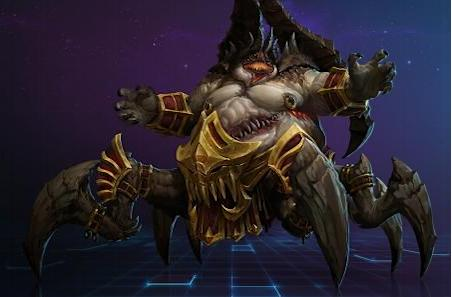 Heroes of the Storm's Azmodan is more than just a pretty face