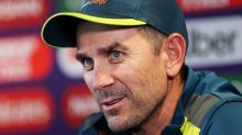 'Absolute horror': How Justin Langer's glittering Test career nearly ended before it began