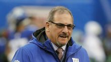 Giants GM Dave Gettleman says it's an 'urban myth' he won't do the thing he's never done as GM