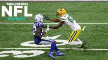 Week 11 Recap: Chiefshold off Raiders, Packers defense shows holes, Ravens lose composure