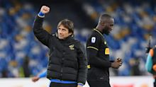 'Go out and make history!' - Conte rallies Inter for Europa League showdown with Sevilla
