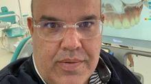Especialista João Marcos Mattos explica sobre o bruxismo, hábito que prejudica a saúde bucal