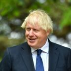 "UK PM Johnson ""really pleased"" with work done to reopen schools"