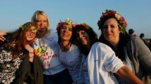 Litha 2015: Pagans Welcome The Summer Solstice