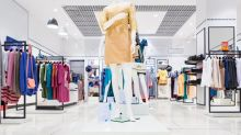 What's Driving Ascena Retail Group 25% Higher Today?