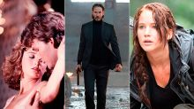 Lionsgate ofrecerá gratis 'John Wick', 'Dirty Dancing' y otras películas para ayudar a los trabajadores de cines