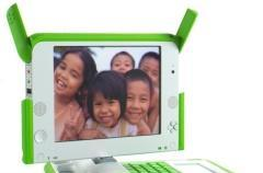 Quanta Computer to start a test production of OLPC's 2B1