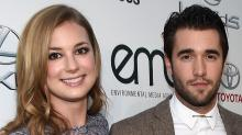 'Revenge' Engagement: Emily VanCamp and Josh Bowman Are Getting Married