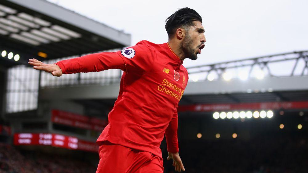 Gerücht: Liverpool will Emre Can halten
