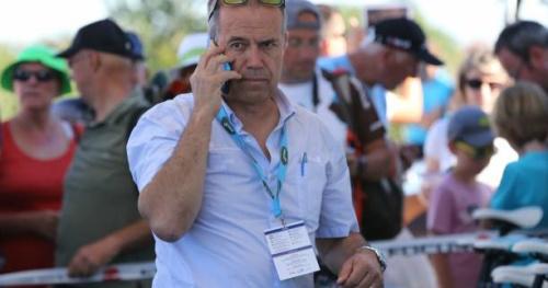 Cyclisme - Giro - AG2R La Mondiale sur le Giro: Pozzovivo et les baroudeurs