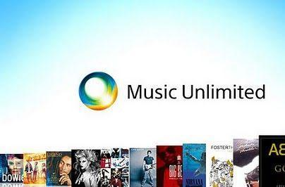 Music Unlimited app arrives on PlayStation Vita, Android version gets offline play